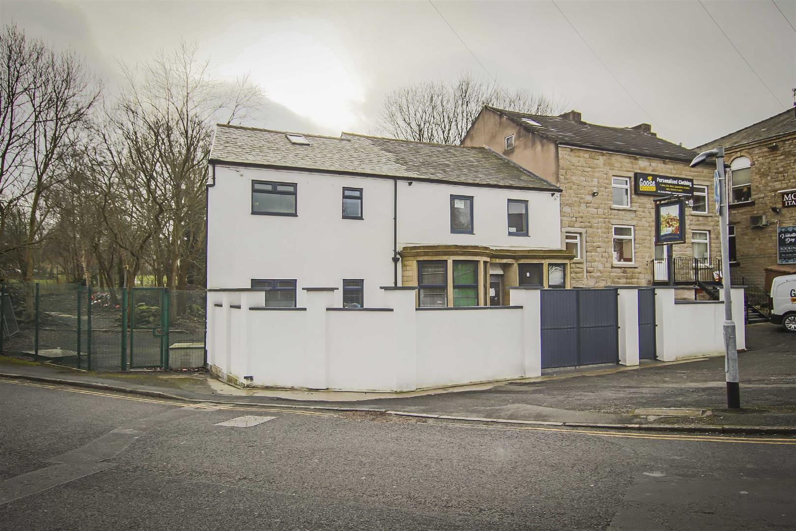 Development Site Land For Sale - Main Image